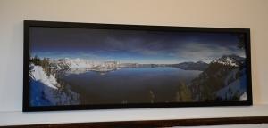 "framed 12x36"" panorama"